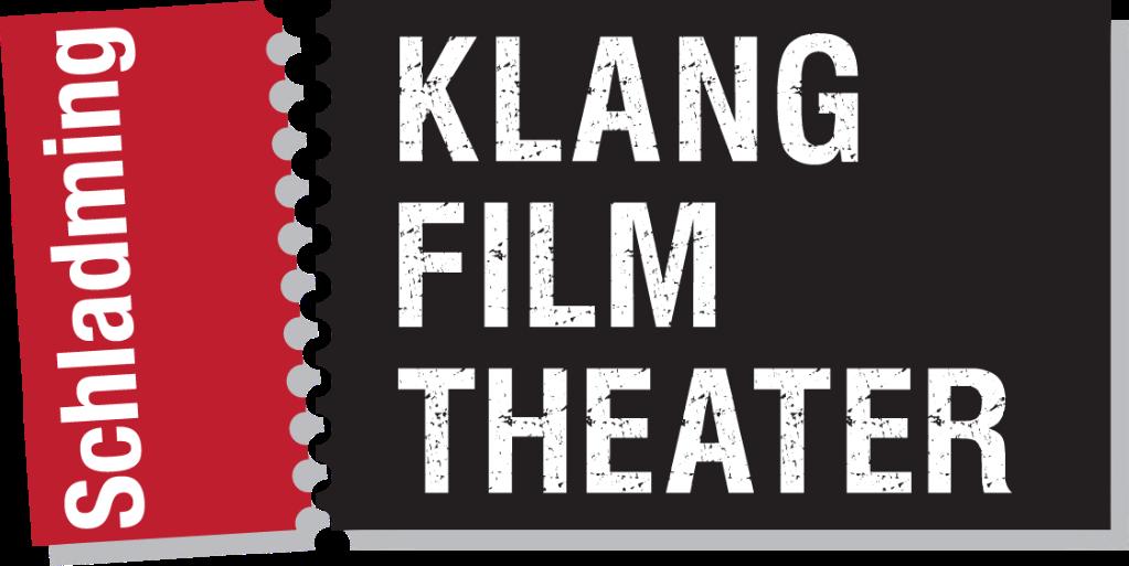 Logo KlangFilmTheater